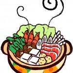 ダイエットしてても鍋が食べたい!?低カロリーに抑える極意TOP5はコレだ!!