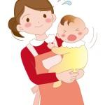 赤ちゃんの人見知りの対策はどうしたら?気になる時期と原因はコチラ!!